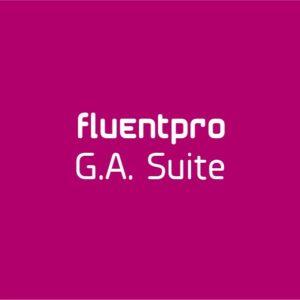 FluentPro G.A. Suite Logo