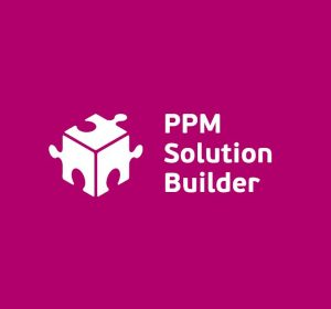 PPM Solution Builder logo